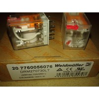 Relay Weidmuller DRM270730LT 1