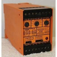 Speed Monitor IFM D100 DZ 34 A 1