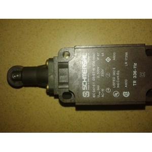 Limit Switch Schmersal IEC 947-5-1 GS-ET-15 VDE 0660