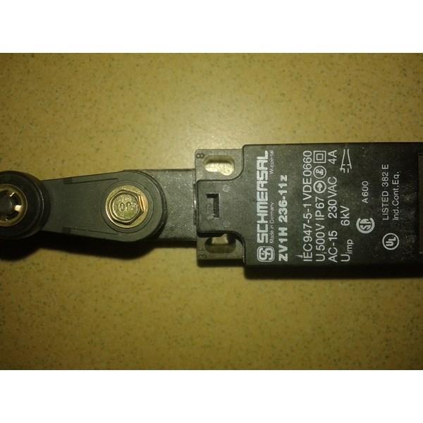 Limit Switch Schmersal IEC 947-5-1 VDE 0660