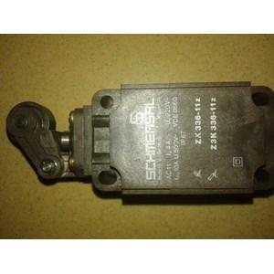 Limit Switch Schmersal IP 67 VDE 0660