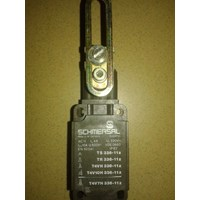 Limit Switch Schmersal EN50041 IP 67 VDE 0660 1