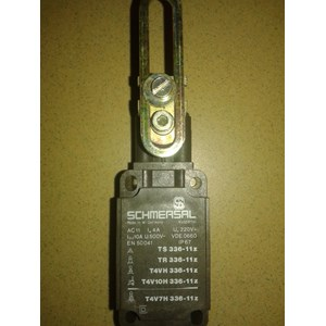 Limit Switch Schmersal EN50041 IP 67 VDE 0660