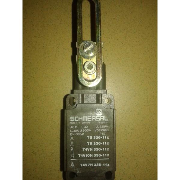 Limit Switch Schmersal EN50041 IP 67 VDE 0660