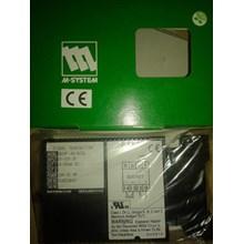 Signal Transmitter M-System M2VF-4A-R UL
