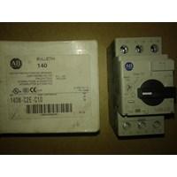 Motor Protection Circuit Breakers Allen Bradley 140M-C2E-C10 1