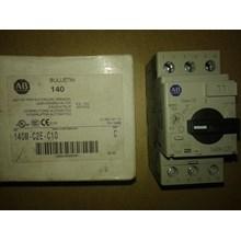 Motor Protection Circuit Breakers Allen Bradley 140M-C2E-C10