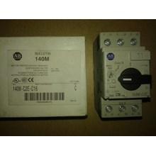 Motor Protection Circuit Breakers Allen Bradley 140M-C2E-C16