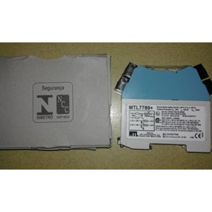 Safety Barrier Measurement Technology LTD MTL7789+