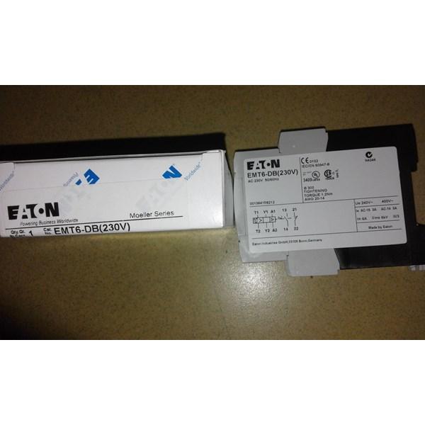 Relay EATON EMT6-DB (230V)