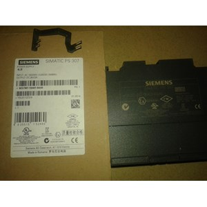 Power Supply SIEMENS 6ES7307-1BA01-0AA0 SIMATIC PS 307