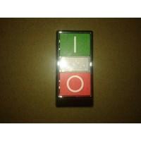 Double Push Button Moeller