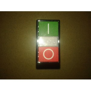 Double Push Button Moeller