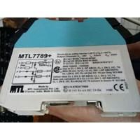Safety Barrier MTL 7789+ 1