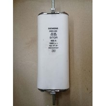 Siemens SITOR Fuse 3NE5 433 (450 A)