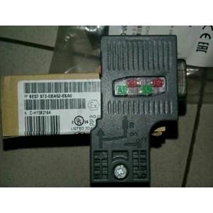 Profibus Connector SIEMENS 6ES7 972-0BA52-0XA0