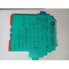 KCD2-SR-Ex2 Pepperl + Fuchs