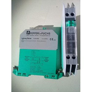 Surge Protection Barrier K-LB-1.30G Pepperl + Fuchs
