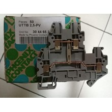 Terminal Block Phoenix Contact UTTB 2.5-PV