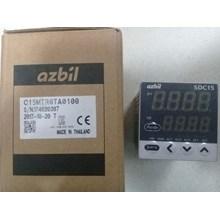 Azbil C15MTR0TA0100