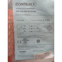 DW-AS-509-M18-645 Contrinex
