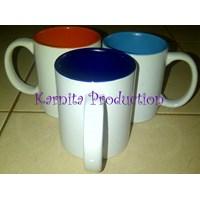 Jual Mug Keramik Dalam