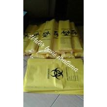 Kantong Plastik Kuning infeksusi