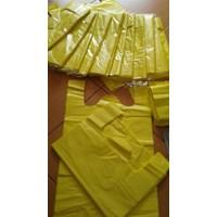 Jual Kantong kresek kuning