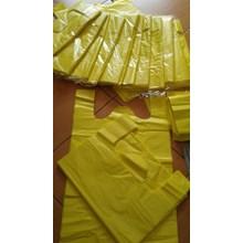 Kantong kresek kuning