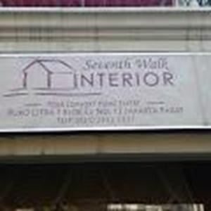 jasa bangunan, konstruksi dan gedung By PT  SEVENTH WALK INTERIOR