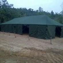 Tenda Pleton Tenda Pengungsi