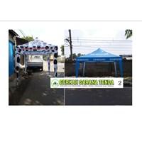 Tenda Lipat Foldingtent