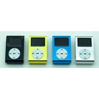 Jual MP3 PLAYER G