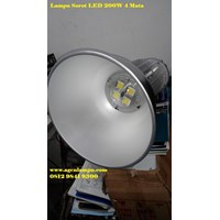 Lampu Industri LED 200W Hinolux