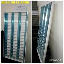 RMI 3 X 16W LED