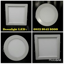 Downlight LED Slim Body