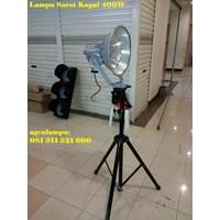 Lampu Sorot Kapal 400W 1