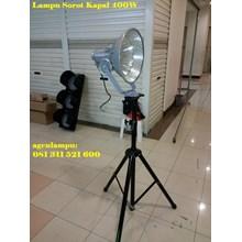 Lampu Sorot Kapal 400W