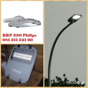 From LED Street lamp BRP 330 Philips 0