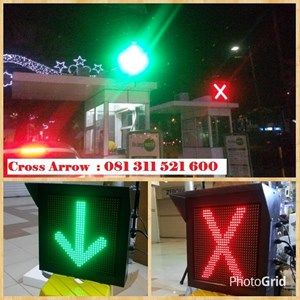 From Arrow Cross Lights 0