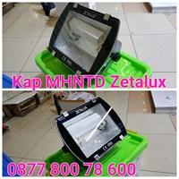 Lampu Sorot LED MHNTD 70W - 150W Merk Zetalux 1