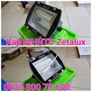 Lampu Sorot LED MHNTD 70W - 150W Merk Zetalux