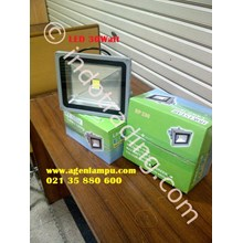 Lampu Sorot LED 30W IP 65 Made In China