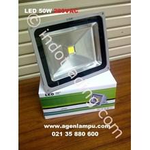 Lampu Sorot LED 50W IP 65