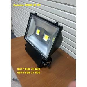 Lampu Sorot LED 200W