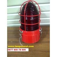 Lampu Menara Diameter 6Inch LED