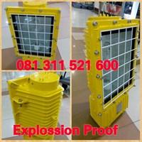 Explossion Proof Warrom BAT53