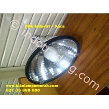 Lampu Industri HDK 40Cm + Kaca