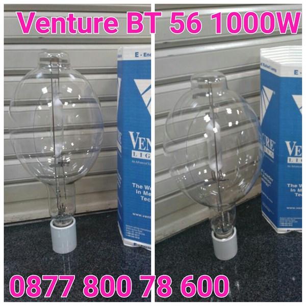 Lampu Metal Halide BT56 1000W Venture