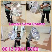 Lampu Sorot Kapal 1000W